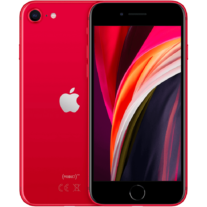 Apple - iPhone SE (2:a generationen)