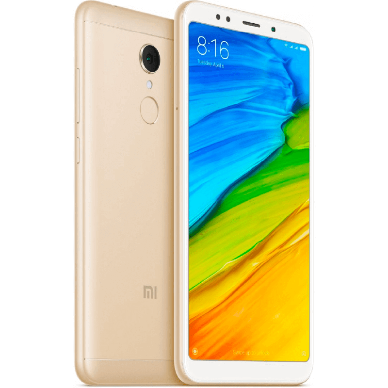 Xiaomi - Redmi 5 Plus