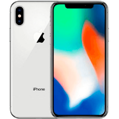 Apple - iPhone X