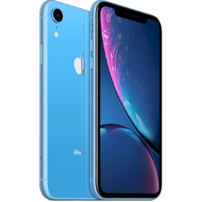 Apple - iPhone XR