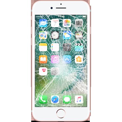 iphone 5 byta glas malmö